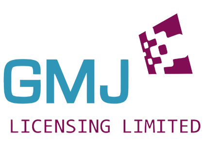 Email GMJ Licensing Limited